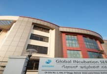global incubation services