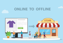 A definitive guide: Everything one needs to know about the online to offline commerce