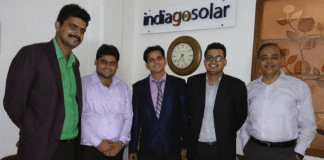 How an internship at India Go Solar helped me learn the nuances of financial modelling