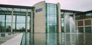 How an internship at Royal Bank of Scotland bridged the gap between theoretical learning and practical application for me