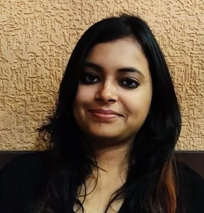 Rajashree Patra