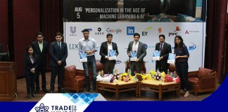 Trade Winds 2019 IIFT inaugurates its annual business conclave