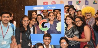 Google is back with the latest edition of Case Challenge 2019