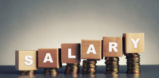 Things that will help you grow and get a high Tech Salary