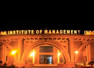 IIM Indore and its rich unique campus culture Gaurav Kumar IIM Indore