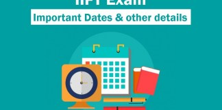 IIFT 2020 Notification Exam Dates Exam Pattern Syllabus Heres all you need to know