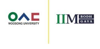 IIM Bodhgaya collaborates with SolBridge International School of Business for its academic exchange programme