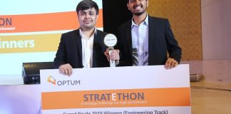 How we almost landed a seed fund for our project National Winners of Optum Stratethon 2019