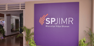 A healthy increase in average salary amid placement worries SPJIMR placement report 2020