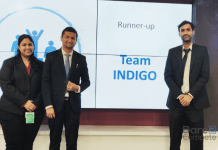 How Team Indigos focussed approach lead them to the finale of HUL TechTonic 2019