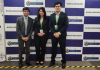 The wild cards from NMIMS put on a show at HUL TechTonic 2019 Team Blitzkrieg