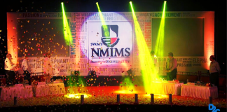 Unraveling Admission Experience at NMIMS