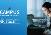 How to win Citi Campus Innovation Challenge Hackathon By Team Black Pearl from DSE