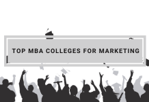 MBA guide 2020 Top MBA colleges for marketing in India
