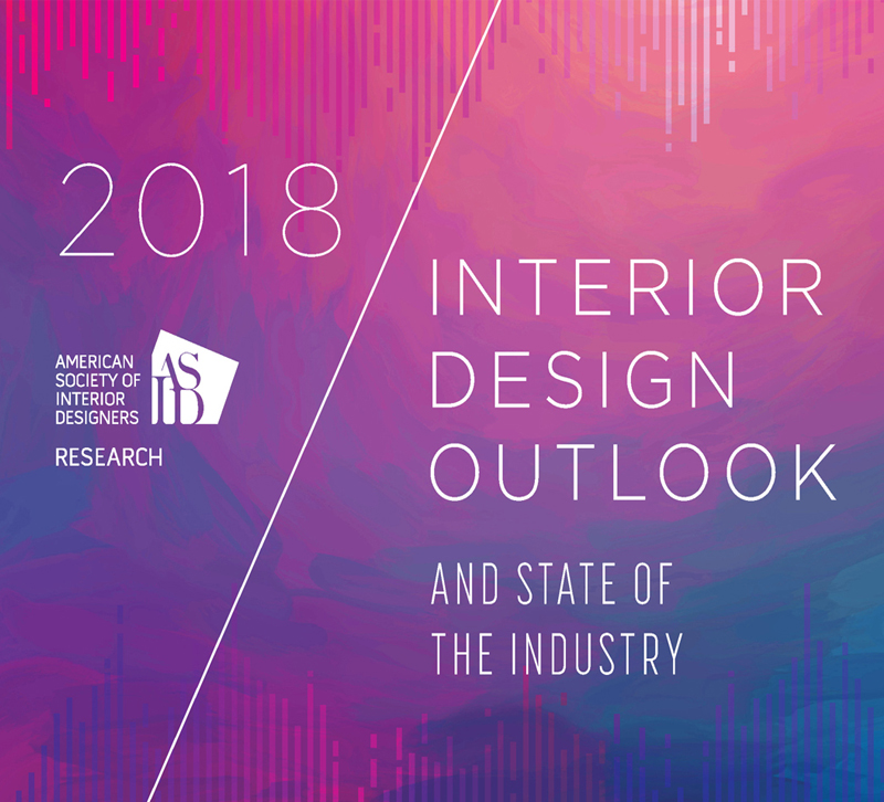 3 Takeaways From ASID's 2018 Interior Design Outlook And State Of