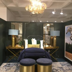 Phillips Collection Seat Belt Chair Fuji Massage Tour The Great Reset Design Vignette At Americasmart Atlanta | Lighting & Decor Mag