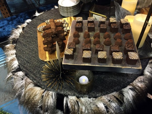 The Special Event - Dessert Display