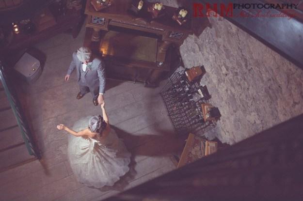 Knowlton Mansion Ballroom | Philly Wedding Venue