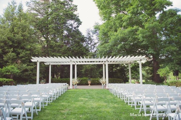 Knowlton Mansion | Philadelphia Wedding Venue
