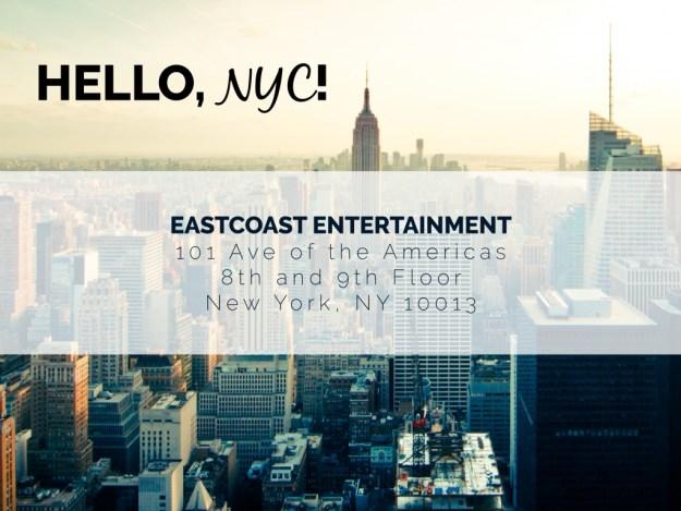 ECE NYC