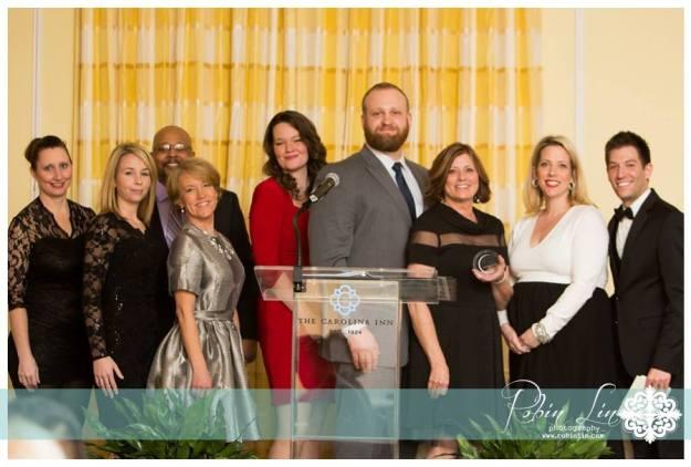 Triangle Nace Awards 19