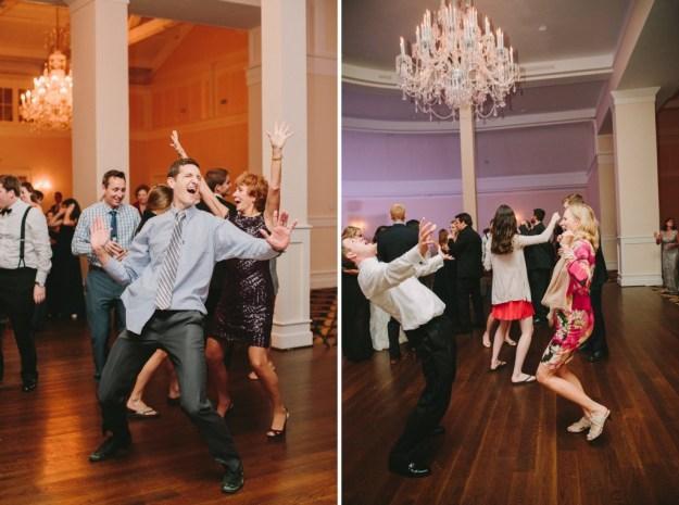 danielle brendan dance party