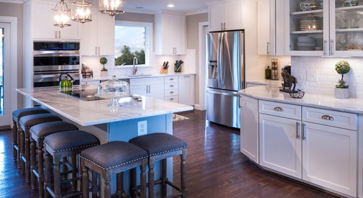 Is This the Year to Move Up to Your Dream Home? If So, Do it Early | MyKCM