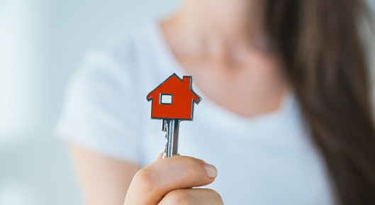 US Housing Market Is Moving into 'Buy Territory'! | MyKCM