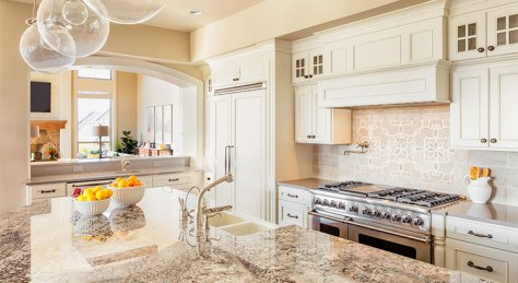 Looking to Move-Up to a Luxury Home? Now's the Time!   MyKCM