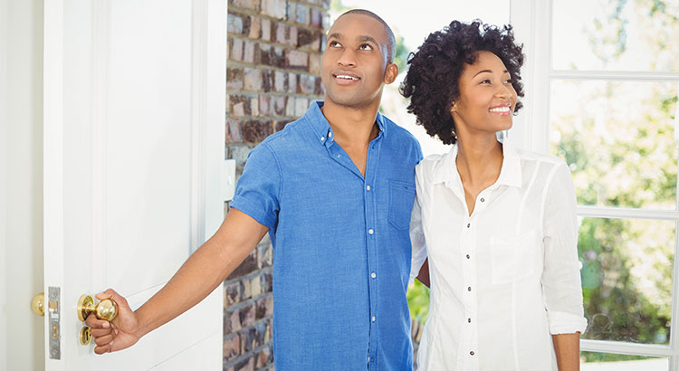 Access is an Important Factor in Getting Your House SOLD!   MyKCM