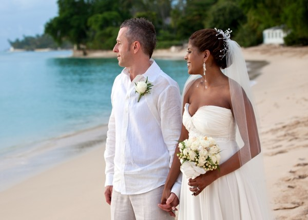 Magical Moments Steve Cumberbatch in Barbados My