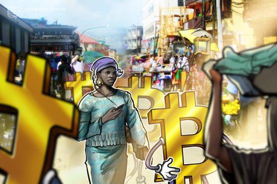 Senatore nigeriano: 'Bitcoin ha reso la nostra valuta quasi inutile'