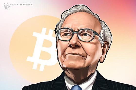 Bitcoin a 29.300$, supera la capitalizzazione di Berkshire Hathaway