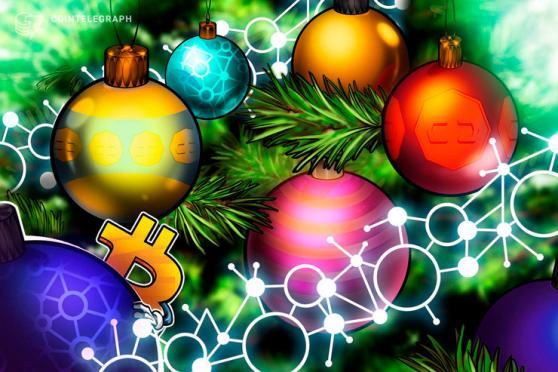 L'utente che aveva perso 50.000$ in LINK riceve 11.000$ dalla community: 'È la magia del Natale!'