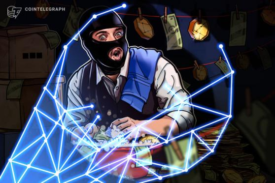 La lotta al riciclaggio di denaro nelle crypto, spiegata semplicemente
