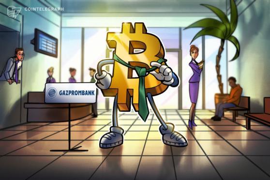 Gazprombank lancia un servizio per il trading di Bitcoin in Svizzera