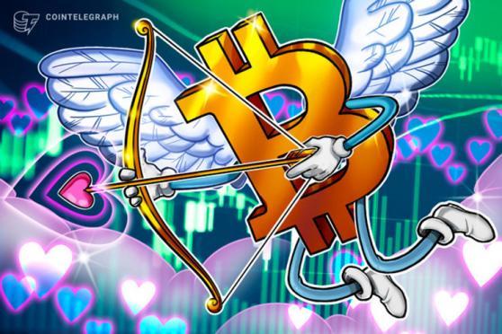 We love you Bitcoin: la valuta di Nakamoto ha conquistato i cuori dei più grandi imprenditori del pianeta
