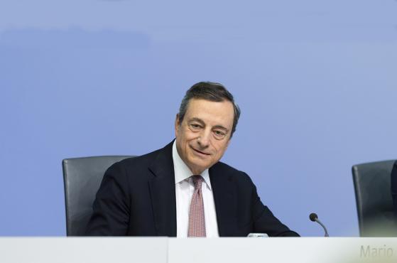 Effetto Draghi sul web: oltre 200mila menzioni nell'ultima settimana