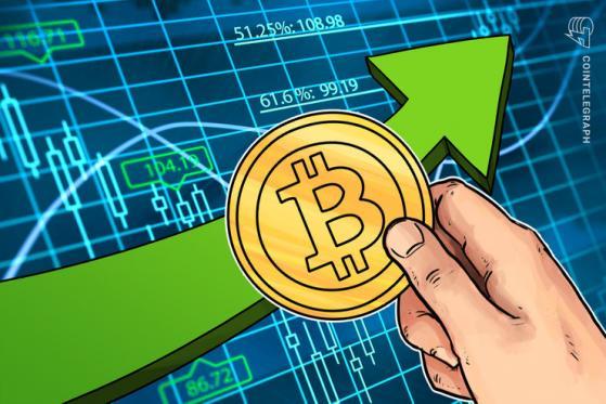 Enormi acquisti di Bitcoin su Coinbase hanno spinto il prezzo di BTC oltre i 33.000$