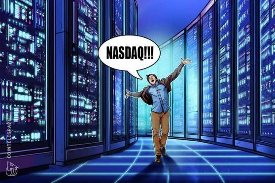 Bitcoin miner Greenidge prepares for listing on the Nasdaq