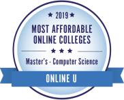 Computer Science-Top Online Colleges-2019-Badge