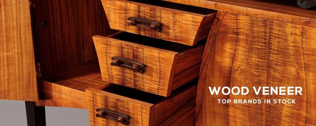 Wood Veneer  CabinetPartscom