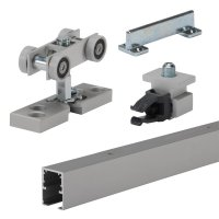 Grant Door Hardware by Hettich Grant SD Single Sliding
