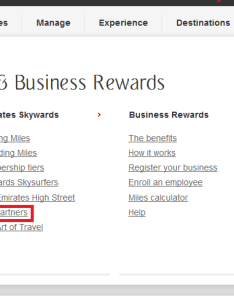 Skywards easyjet booking also how to book emirates awards rh rewardexpert