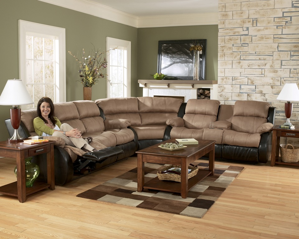 living room sets sectionals best area rug for reclining coleman furniture