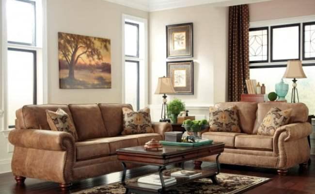 Larkinhurst Earth Living Room Set From Ashley 31901 38 35