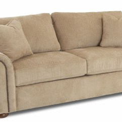 Sienna Sofa Two Tone Set 3 2 By Planet Decor Oatmeal Furby From Klaussner Coleman Furniture