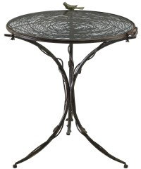 Bird Bistro Table from Cyan Design (1644) | Coleman Furniture