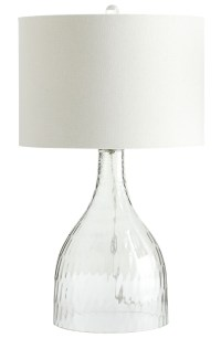 Big Dipper Large Table Lamp from Cyan Design (5901 ...