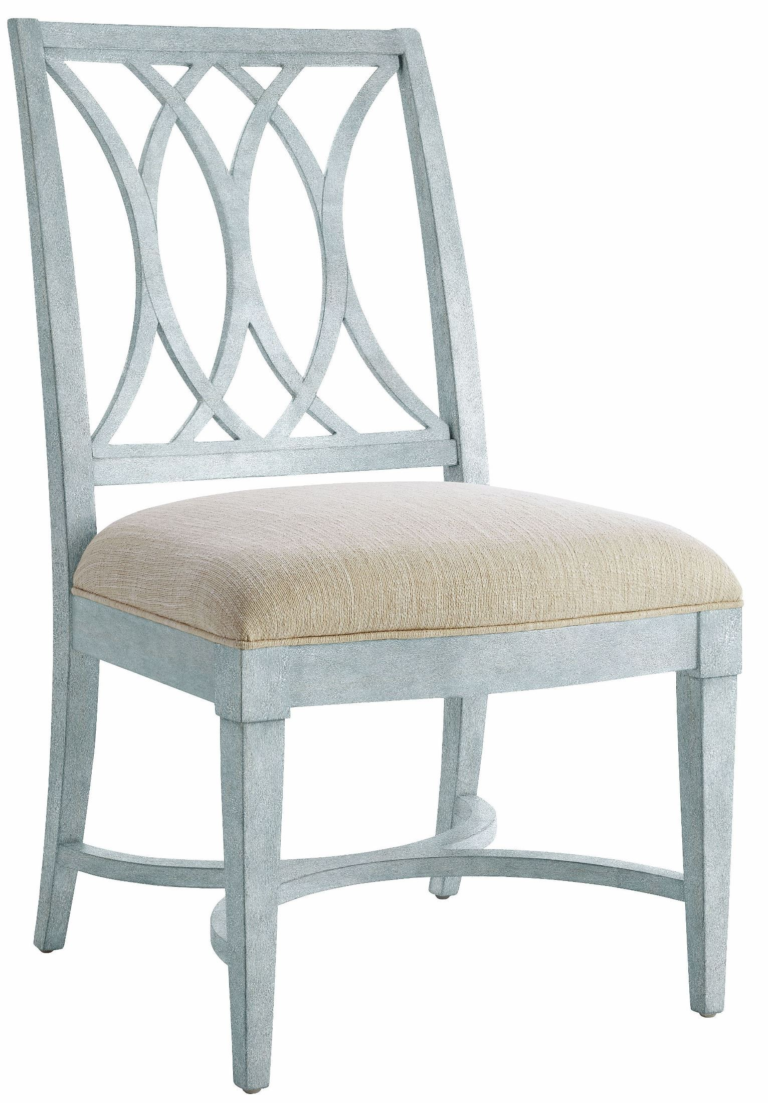 Salt Chair Coastal Living Resort Sea Salt Heritage Coast Side Chair